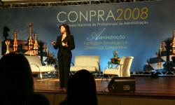 CONPRA 2008 Brasília/DF