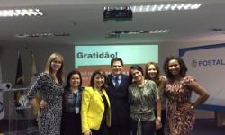 Encontro anual Postalis Brasília/DF