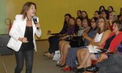 Evento da mulher CRC GO Goiânia/GO